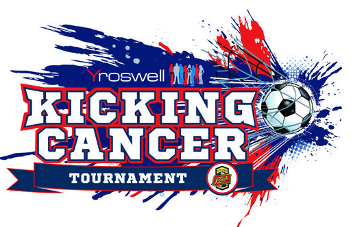 Yroswell Kicking Cancer Soccer Tournament